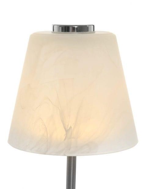 Klassiek-tafellampje-zilver-1650ST-1