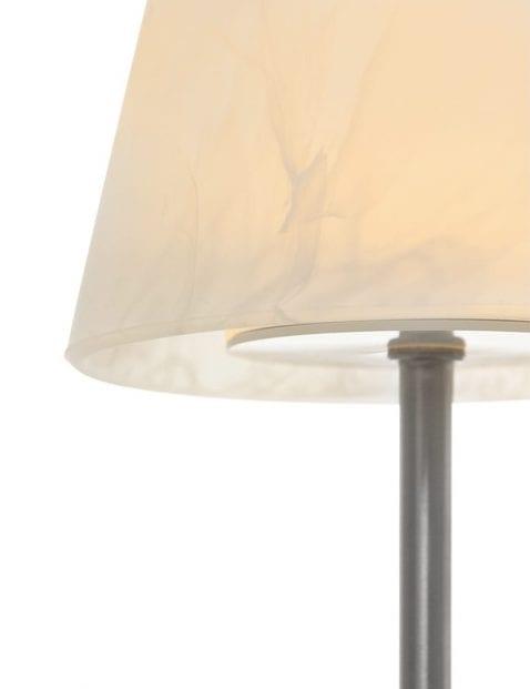 Klassiek-tafellampje-zilver-1650ST-2