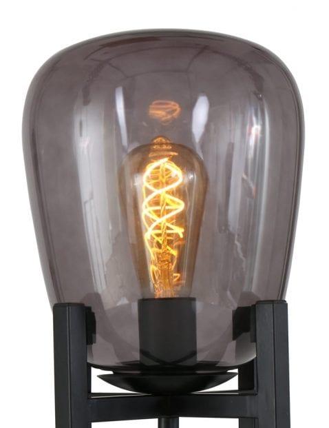 Klein-tafellampje-met-rookglas-2122ZW-3