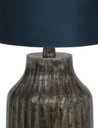 Kleine-lampenvoet-donkergrijs-9291ZW-1