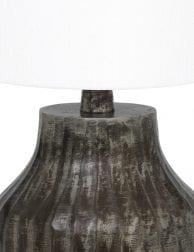 Kleine-lampenvoet-donkergrijs-9292ZW-1