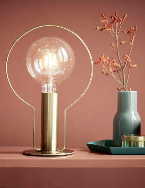 Kleine-tafellamp-messing-2180ME-1