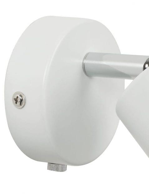 Kleine-wandlamp-wit-2198W-2