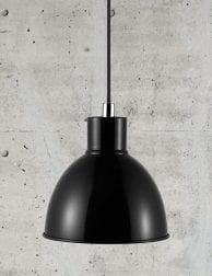 Kleine-zwarte-hanglamp-2340ZW-1