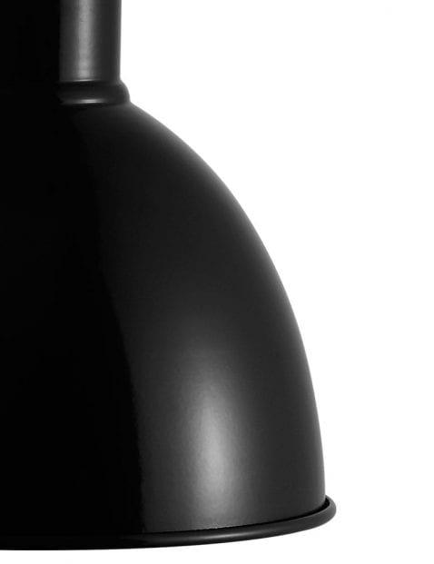 Kleine-zwarte-hanglamp-2340ZW-2