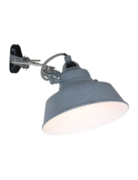 Klemlamp industrieel-1320GR