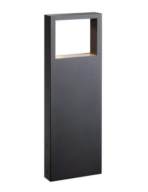 Kunststof staande buitenlamp-2143ZW