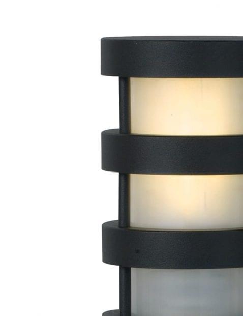 Kunststof-staande-buitenlamp-2173ZW-4