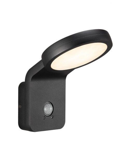 Lamp met bewegingssensor buiten-2326ZW