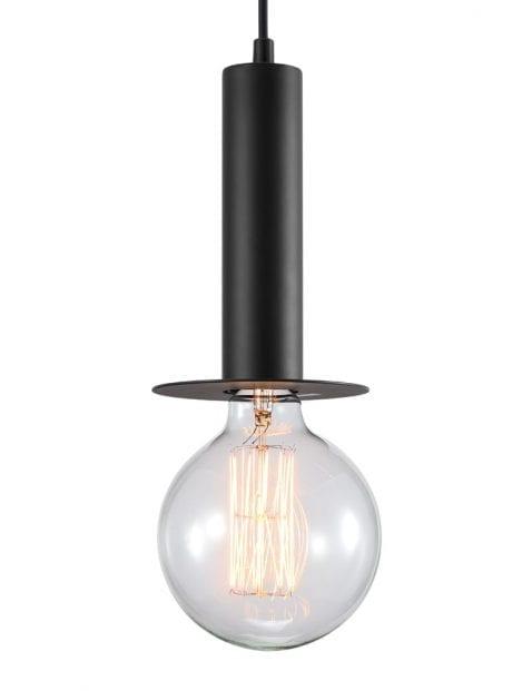 Lamp-pendel-zwart-2174ZW-2