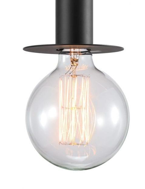 Lamp-pendel-zwart-2174ZW-3