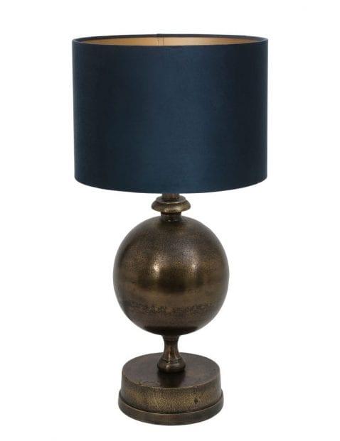 Lamp voor op dressoir-9962BR