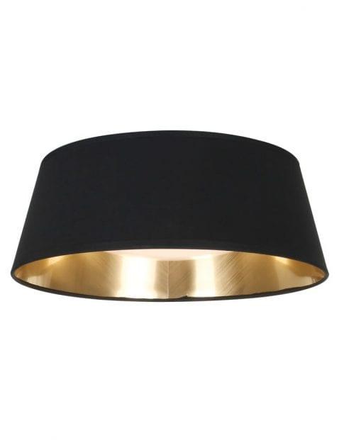 Lampenkap aan plafond-1649ZW