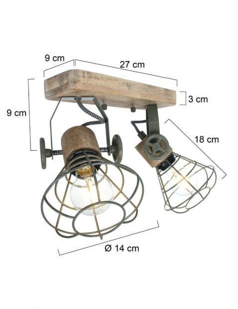 Lampenkap-metaaldraad-1579G-5