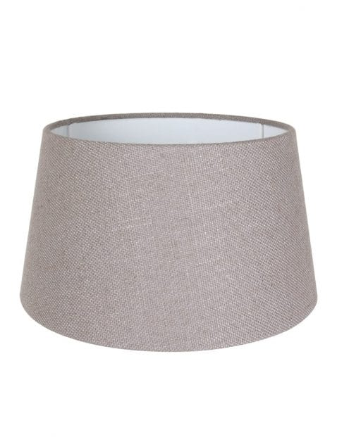 Lampenkap taupe-K1117LS