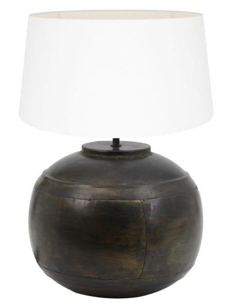 Lampenvoet industrieel-9295ZW