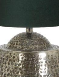 Lampenvoet-zilver-9976ZI-1