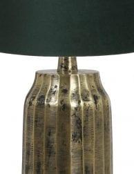 Langwerpige-lampenvoet-9209GO-1