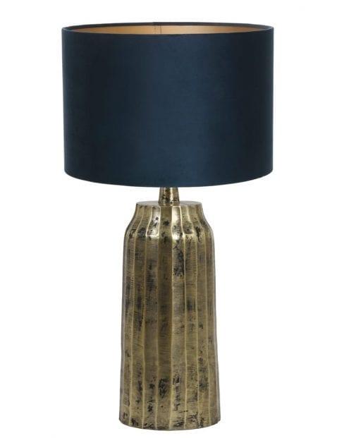 Langwerpige lampenvoet-9210GO