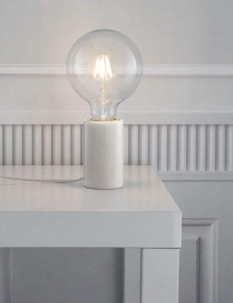 Marmer-tafellampje-2372W-3