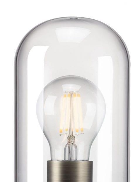 Marmeren-stolplamp-zwart-2379ZW-3