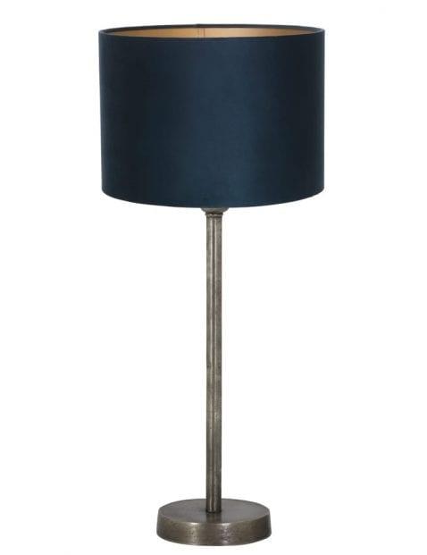 Messing lampenvoet-9272ZW