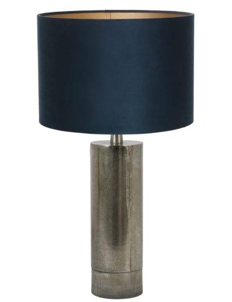 Metalen lampenvoet-9297ZW
