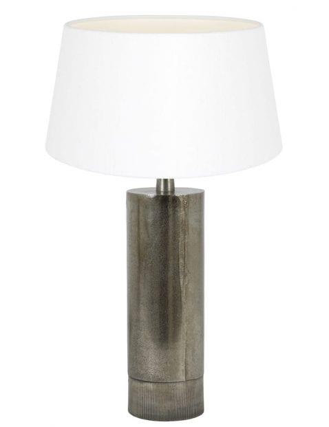 Metalen lampenvoet-9298ZW