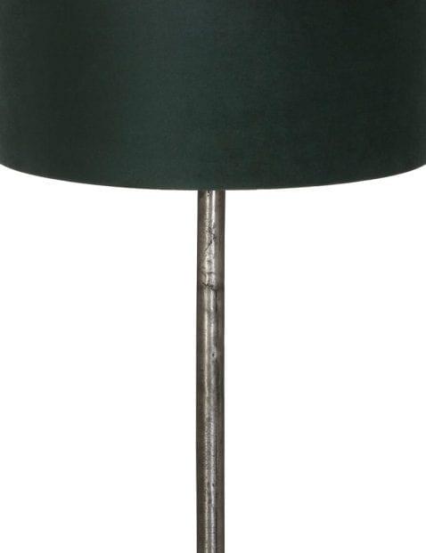 Metalen-lampenvoet-vloerlamp-9299ZW-1