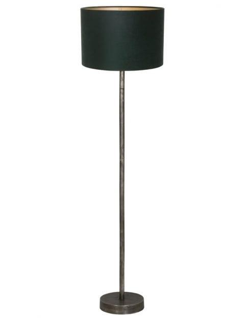 Metalen lampenvoet vloerlamp-9299ZW