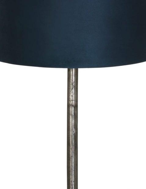 Metalen-lampenvoet-vloerlamp-9300ZW-1