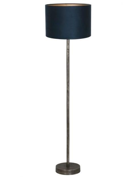 Metalen lampenvoet vloerlamp-9300ZW