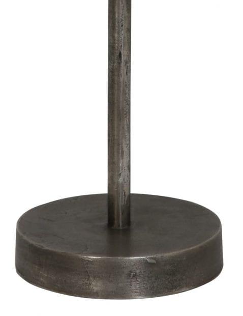 Metalen-lampenvoet-vloerlamp-9301ZW-3