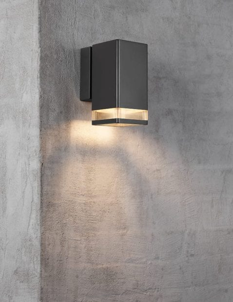 Moderne-buitenlamp-zwart-2192ZW-5