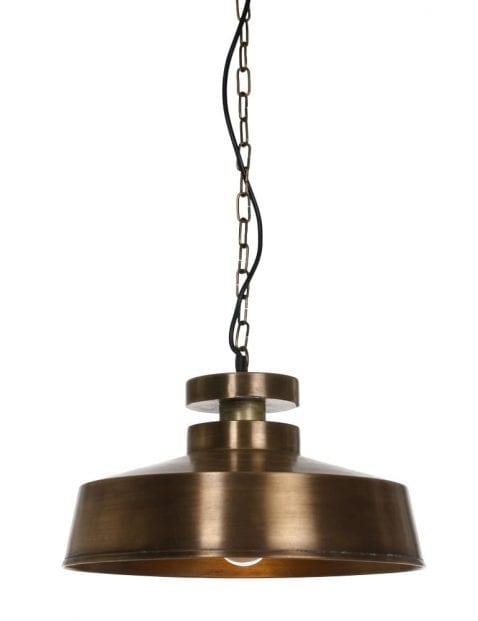 Moderne hanglamp bruin-1690BR