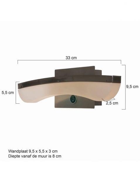 Moderne-led-wandlamp-7689ST-3