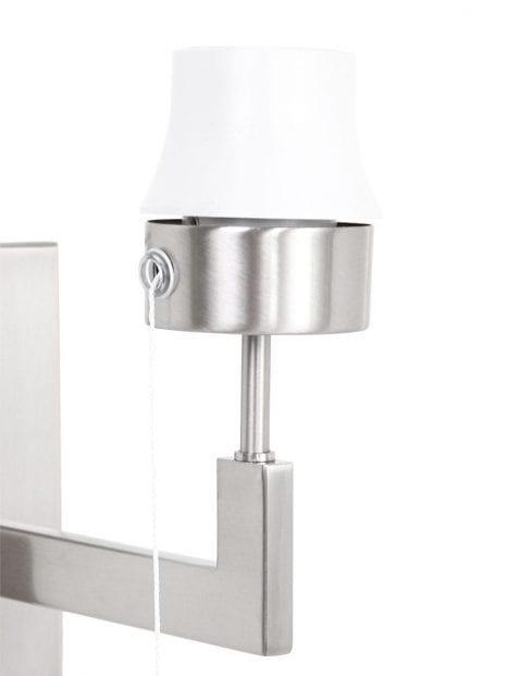 Moderne-wandlamp-met-kap-7232ST-1