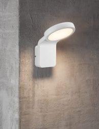 Moderne-witte-wandlamp-2323W-1