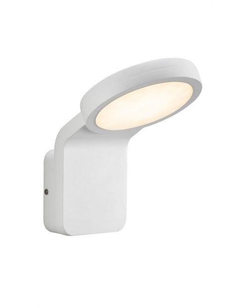 Moderne witte wandlamp-2323W