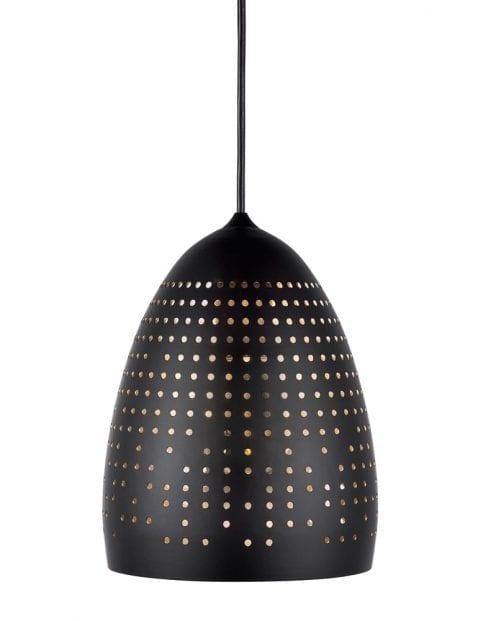 Oosterse lamp met gaatjes-2312ZW