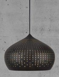 Oosterse-lamp-zwart-2311ZW-1