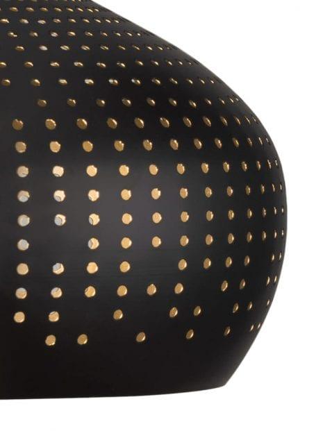 Oosterse-lamp-zwart-2311ZW-2