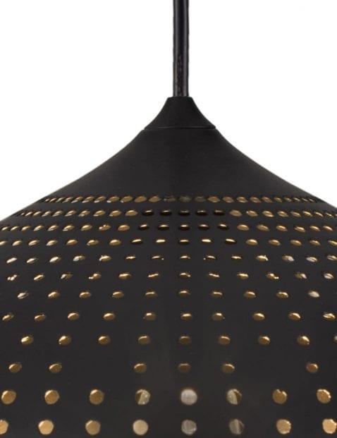Oosterse-lamp-zwart-2311ZW-3