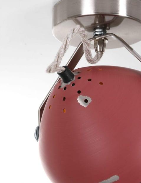 Plafondlamp-oud-roze-1729RZ-5