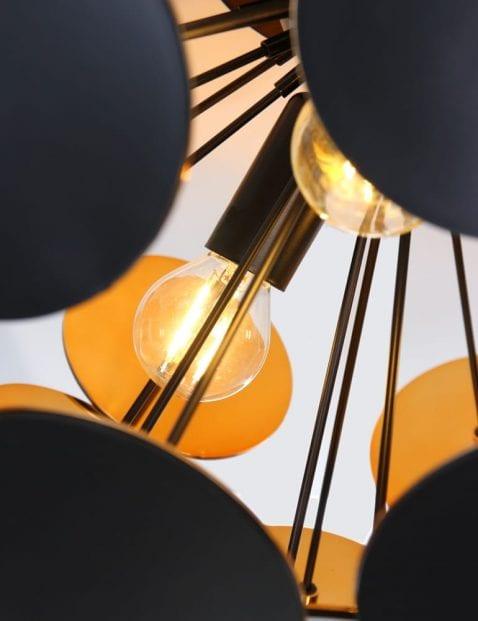 Plafondlamp-stippen-1605ZW-2