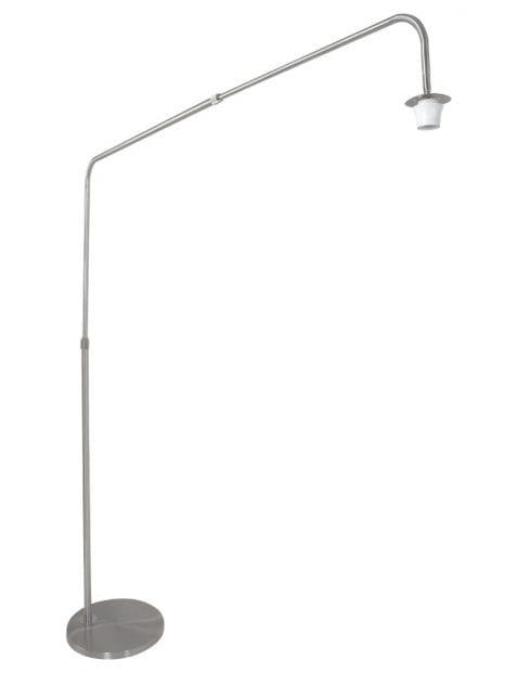 Rechthoekige booglamp zonder kap Steinhauer Gramineus