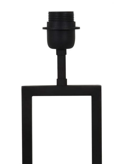 Rechthoekige-lampenvoet-zwart-2081ZW-1