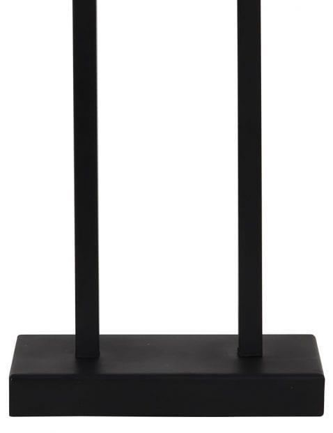 Rechthoekige-lampenvoet-zwart-2081ZW-2