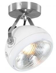 Retro plafondlamp industrieel-1729W