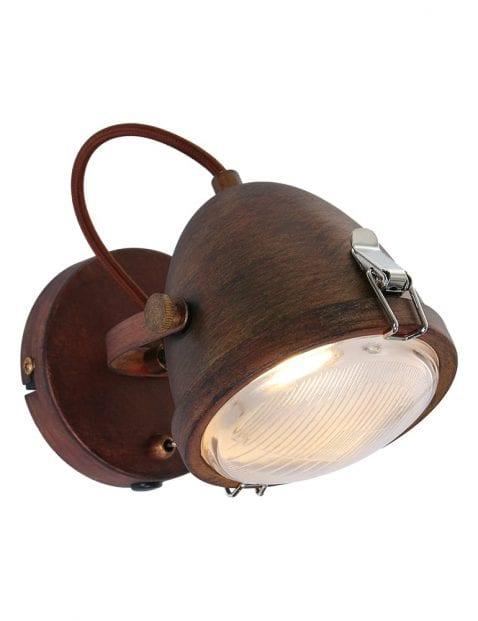 Retro vintage wandlamp-1311B